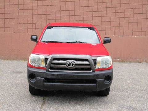 2010 Toyota Tacoma for sale at United Motors Group in Lawrence MA