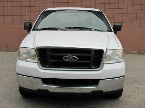 2004 Ford F-150 for sale at United Motors Group in Lawrence MA