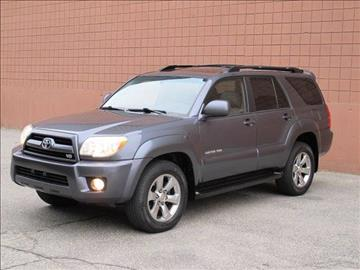 2006 Toyota 4Runner for sale at United Motors Group in Lawrence MA
