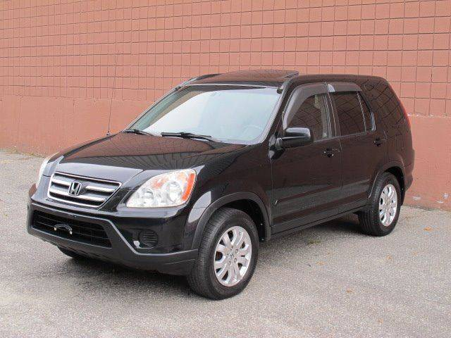 2005 Honda Cr-V AWD Special Edition 4dr SUV In Lawrence MA - United Motors Group