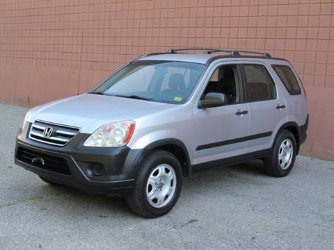 2005 Honda CR-V for sale at United Motors Group in Lawrence MA