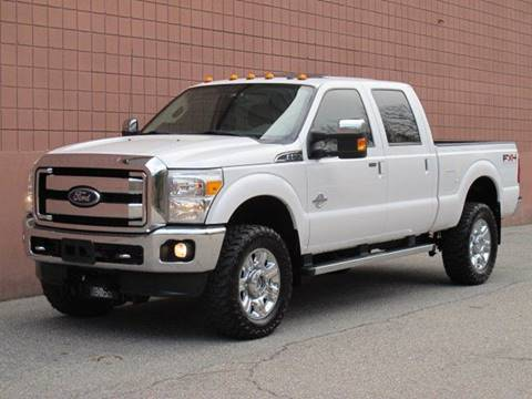 2011 Ford F-350 Super Duty for sale at United Motors Group in Lawrence MA