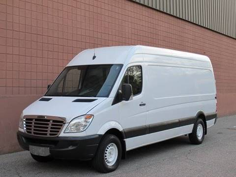 2011 Freightliner Sprinter Cargo for sale at United Motors Group in Lawrence MA