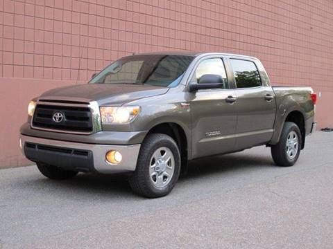 2012 Toyota Tundra for sale at United Motors Group in Lawrence MA