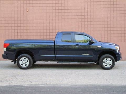 2011 Toyota Tundra for sale at United Motors Group in Lawrence MA