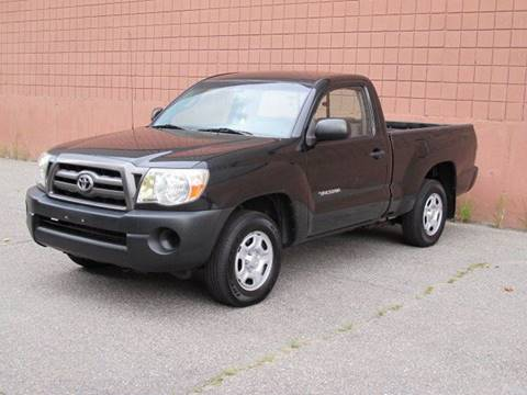 2009 Toyota Tacoma for sale at United Motors Group in Lawrence MA