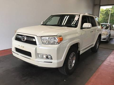 2011 Toyota 4Runner for sale at United Motors Group in Lawrence MA