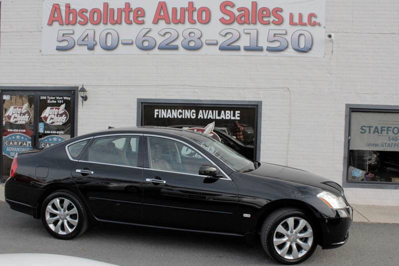 at for in performance inventory infinity fl infiniti tampa details sale autoworks