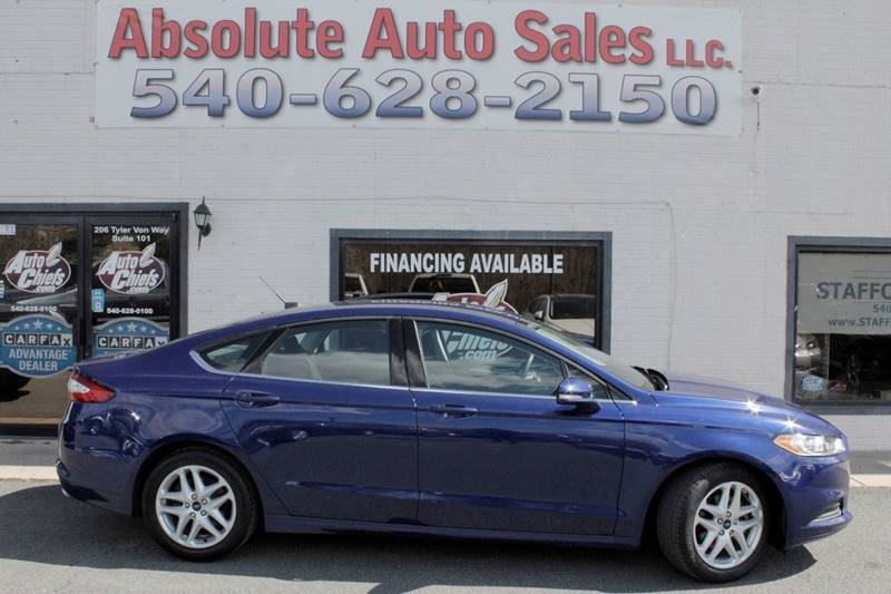 inventory details ford kingston at in sale star for tri sales fusion se auto ny