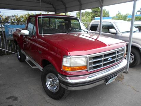 1993 Ford F-150 for sale in Portland, OR