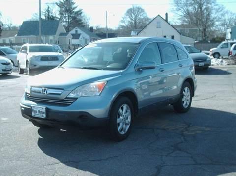 2009 Honda CR-V for sale in Warwick, RI