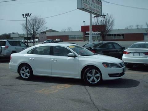 Used Volkswagen For Sale In Warwick Ri Carsforsale Com