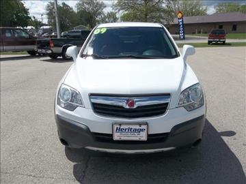 2009 Saturn Vue for sale in Oconto Falls, WI