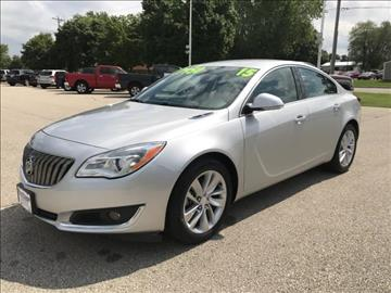 2015 Buick Regal for sale in Oconto Falls, WI