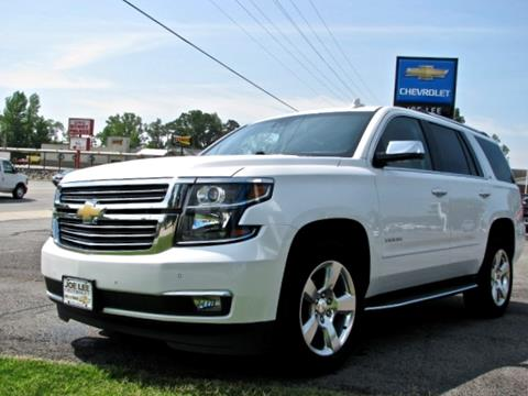 2016 Tahoe For Sale >> Used Chevrolet Tahoe For Sale In Arkansas Carsforsale Com