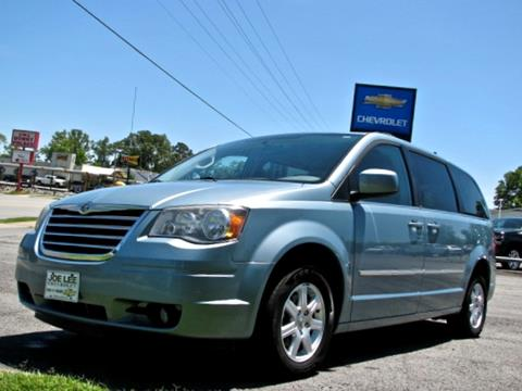 2010 Chrysler Town and Country for sale in Clinton, AR