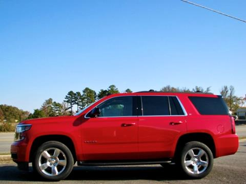 2020 Chevrolet Tahoe for sale in Clinton, AR