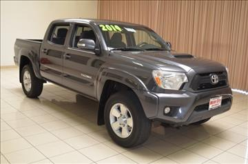2014 Toyota Tacoma for sale in Bakersfield, CA