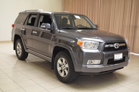 2013 Toyota 4Runner for sale in Bakersfield, CA