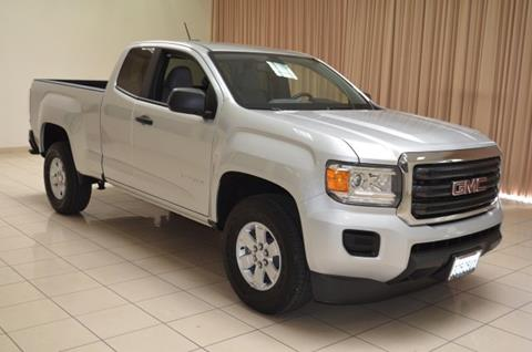 2015 GMC Canyon for sale in Bakersfield, CA