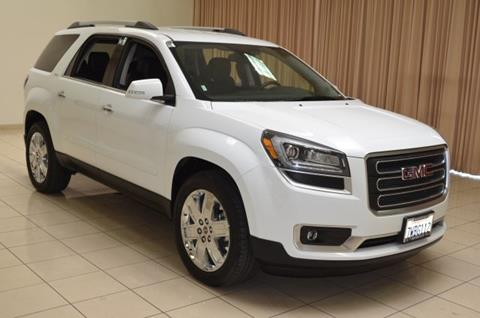 2017 GMC Acadia Limited for sale in Bakersfield, CA