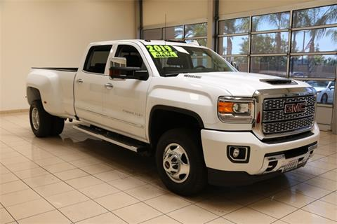 2019 GMC Sierra 3500HD for sale in Bakersfield, CA