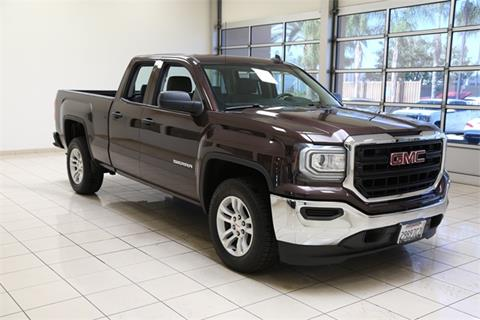2016 GMC Sierra 1500 for sale in Bakersfield, CA