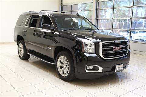 2018 GMC Yukon for sale in Bakersfield, CA