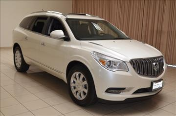 2014 Buick Enclave for sale in Bakersfield, CA