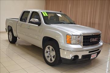 2011 GMC Sierra 1500 for sale in Bakersfield, CA