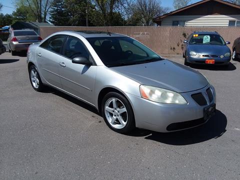 2008 Pontiac G6 for sale in Twin Falls, ID
