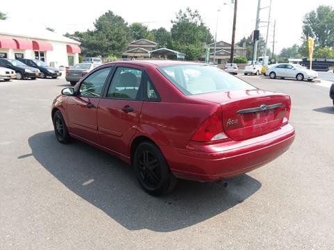 2002 ford focus se 4dr sedan in twin falls id progressive auto sales. Black Bedroom Furniture Sets. Home Design Ideas