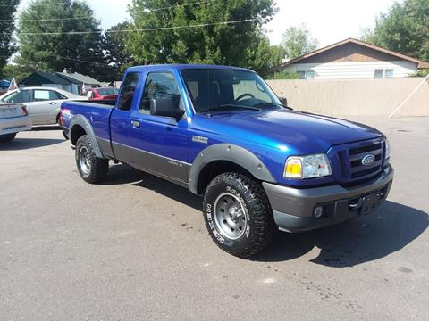 2006 Ford Ranger For Sale In North East Md Carsforsale