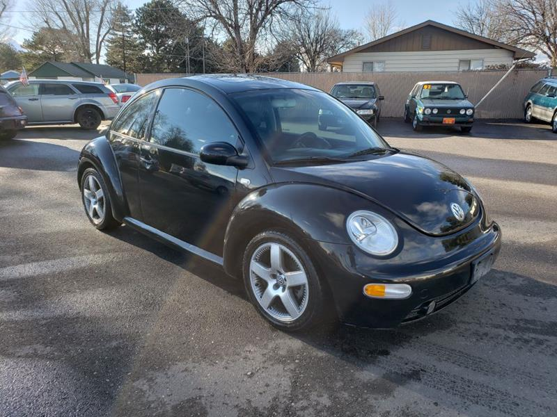 2003 volkswagen new beetle 2dr gls 1 8t turbo coupe in twin falls id progressive auto sales. Black Bedroom Furniture Sets. Home Design Ideas