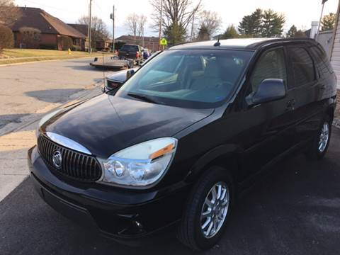 2007 Buick Rendezvous for sale in Brownsburg, IN