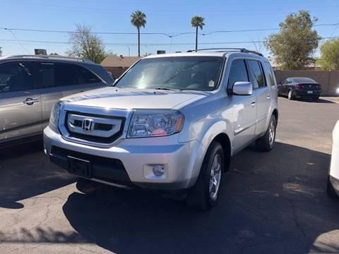 2010 Honda Pilot For Sale In Glendale, AZ