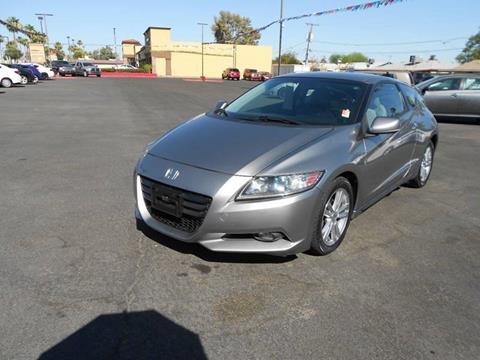 2011 Honda CR-Z for sale in Phoenix, AZ