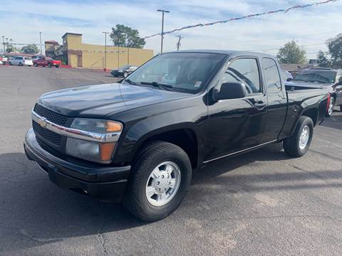 2007 Chevrolet Colorado for sale in Glendale, AZ