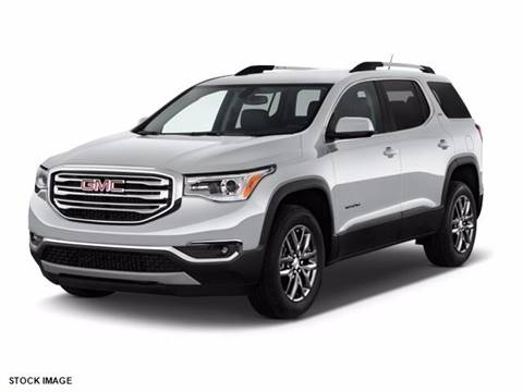 2017 GMC Acadia for sale in Celina, OH