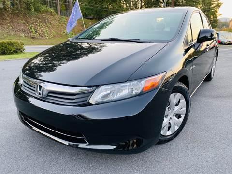 2012 Honda Civic for sale in Marietta, GA