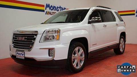 2017 GMC Terrain for sale in Temple Hills, MD