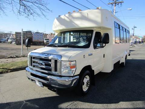 2010 Ford E-450 for sale in Newark, NJ