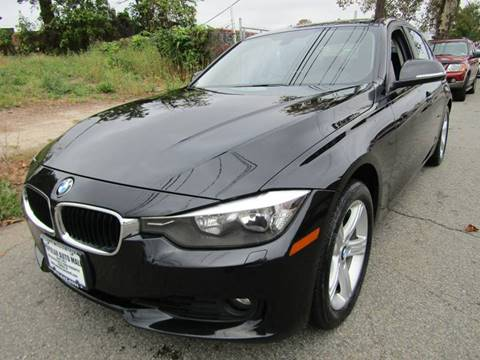 2013 BMW 3 Series for sale in Newark, NJ