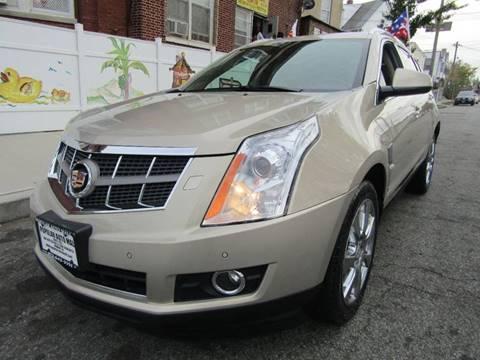 2010 Cadillac SRX for sale in Newark, NJ