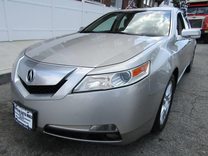 Acura Used Cars Financing For Sale Newark Popular Auto Mall Inc - Acura special financing