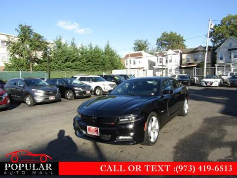 2018 Dodge Charger for sale in Newark, NJ