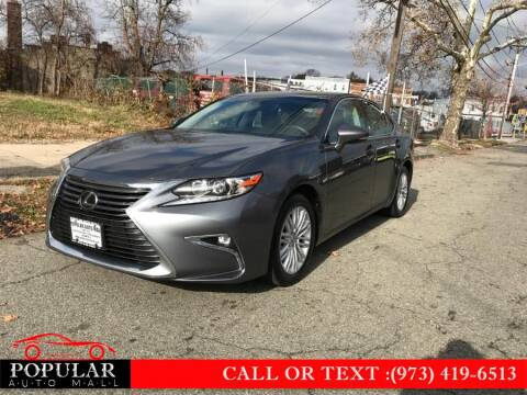 2017 Lexus ES 350 for sale in Newark, NJ