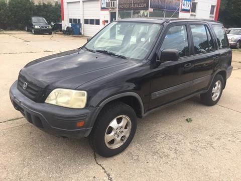 1999 Honda CR-V for sale in Downers Grove, IL