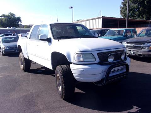 2003 Ford F-150 for sale in Washington, UT