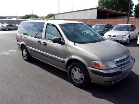 2004 Chevrolet Venture for sale in Washington, UT